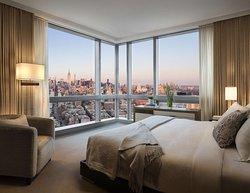 纽约特朗普休南酒店