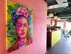 Chido Cafe