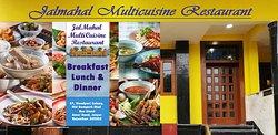 Jalmahal Multicuisine Restaurant