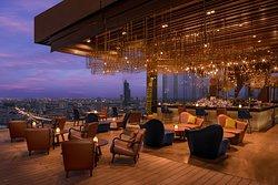 SEEN Restaurant & Bar Bangkok