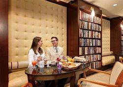 图书馆酒店