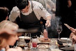 Si Jin Steakhouse