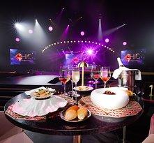 Chic Cabaret & Restaurant Punta Cana