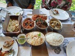 Khan's Indian Cuisine