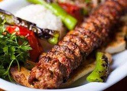 Istanbul Kitchen Cafe Restaurant