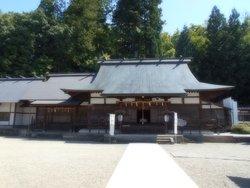 Hida Gokoku Shrine