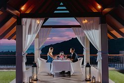 Sizzle Rooftop Restaurant