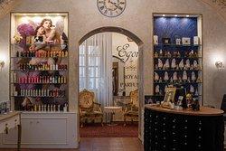 Egoist Royal Parfums