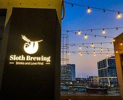 Sloth Brewing