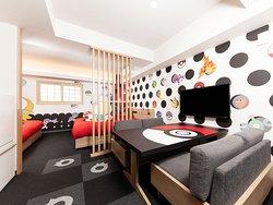美满如家公寓式饭店 东京上野东分店