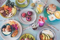 Happy Cactus Bio Shop & Vegan Food