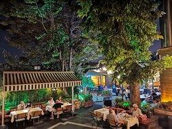 Garden 1897 Restaurant
