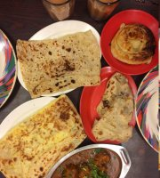 Restoran Nagasari Curry House