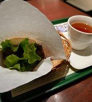 Mos Burger JR Nara