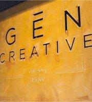Gēn Creative