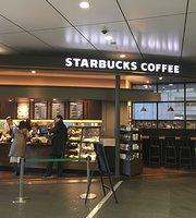 Starbucks Coffee Harumi Triton Square
