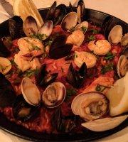 Alegrias Food From Spain