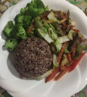 Ima's Vegetarian Restaurant