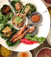 Kunyit Restaurant - The Anvaya Bali