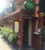 Fino's Bar and Restaurant