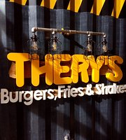 Thery's Burgers, Fries & Shakes