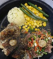 Pepperlunch - Central Plaza Ladprao