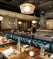 Mercato莫卡多露台餐厅与酒吧