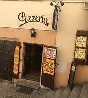 Restaurace Na Ul. Radnicke Schody