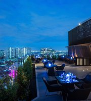 Blue Sky Rooftop Bar