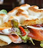 Lucky 13 Sandwich Patong