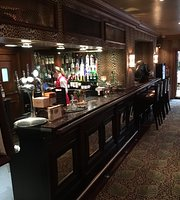 The Leopard Bar and Cigar Lounge