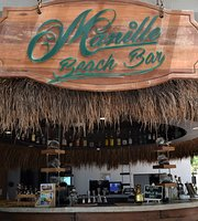 Manille Beach Bar