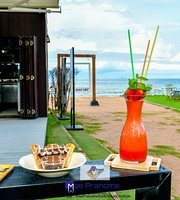 Skoop Beach Cafe Pattaya
