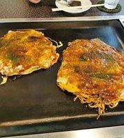 Surugamachi no Okonomiyakiya