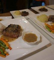 Kuripot Steak