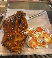 Karl's BBQ El-nido