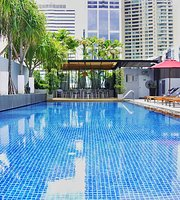 Sway Rooftop Bar and Pool