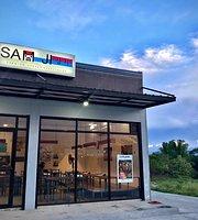 Samji Korean Restaurant