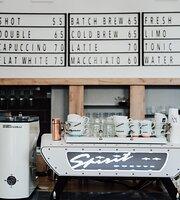 Kampa Cafe