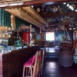 Habibi Restaurant & Shisha Cafe: Habibi Restaurant & Shisha Cafe照片