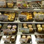 Molly's Cupcakes: Molly's Cupcakes照片