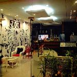 Zoo Coffee: Zoo Coffee照片