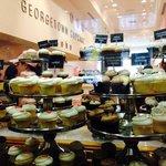 Georgetown Cupcake: Georgetown Cupcake照片
