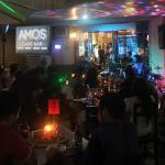 Amos Cafe Bar: Amos Cafe Bar照片