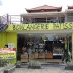 Paris Baguette Bakery Bali: Paris Baguette Bakery Bali照片