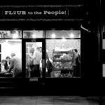 Flour To The People!: Flour To The People!照片