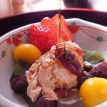 """Dessert """"Home made An-mitsu"""" (135306505)"""