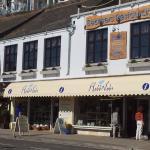 The Clink Restaurant