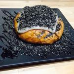 Hanbing Korean Dessert Cafe: Hanbing Korean Dessert Cafe照片