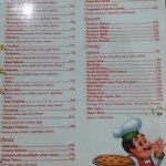 Nissa Pizza Bali: Nissa Pizza Bali照片